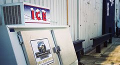 Commercial Freezer Rentals
